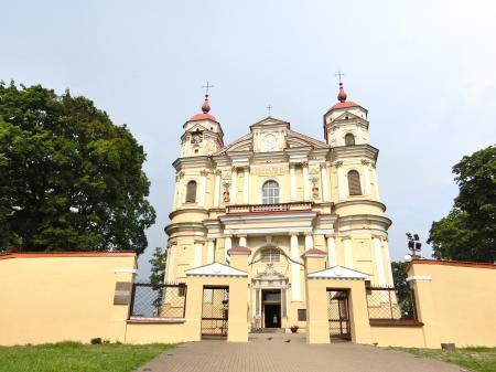 聖ペテロ&パウロ教会1