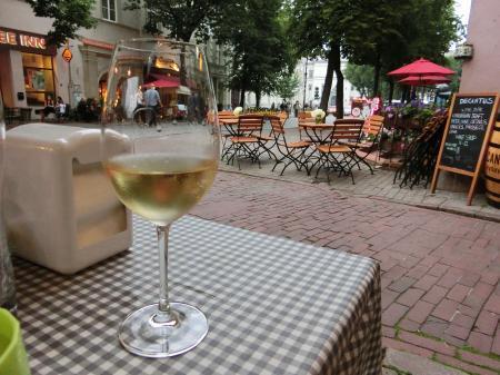 リトアニアのベリーワイン