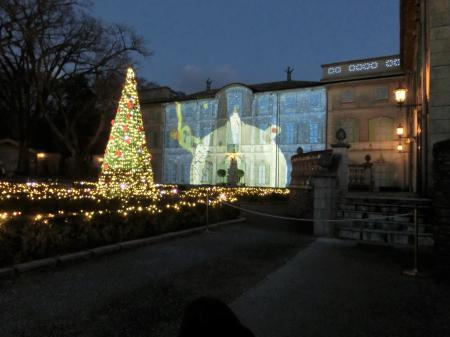 星の王子さまミュージアム クリスマス2