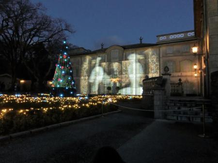 星の王子さまミュージアム クリスマス4