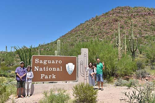 アメリカ国立公園旅行記2016