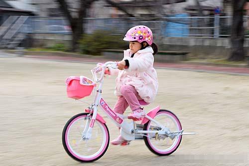 自転車二日目