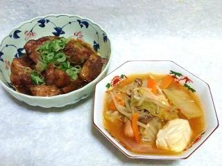 160712_4040豚の角煮・チゲ鍋VGA