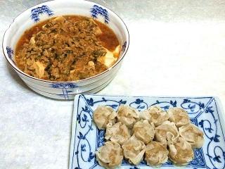 160819_4132豆腐の甘酢煮・シウマイVGA