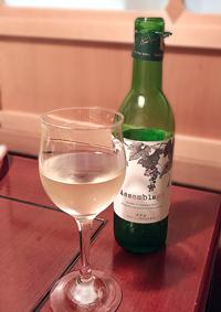 丹波の白ワイン