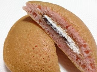 ローソン 桜香るパンケーキ