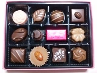 メリーチョコレートa