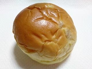ローソン レモンクリームパン¥140bb