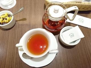 千疋屋 紅茶