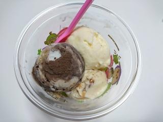 31アイスクリーム トリプルポップb