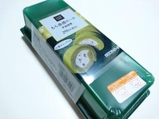 ローソン もち食感ロール 宇治抹茶¥295