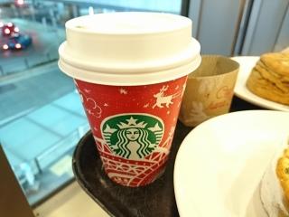 スターバックスコーヒー ドリップコーヒー¥302