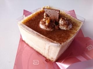 ローソン ブロンドチョコレートのスペシャルケーキ¥330aaaa