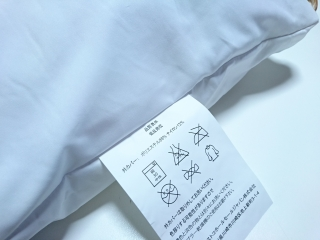 コストコ クラスターマクラ2パック¥1198bb