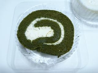 ARINCO 抹茶ロールa