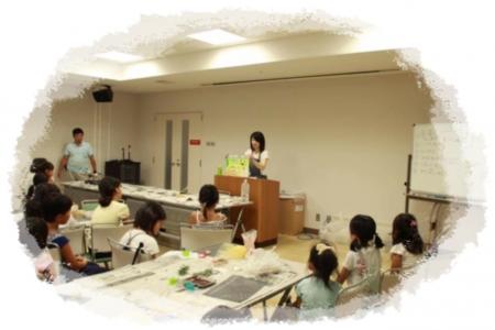 2016夏休みこねこね石けん教室 019