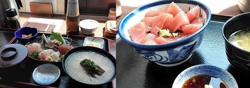 10 沼津魚市場食堂