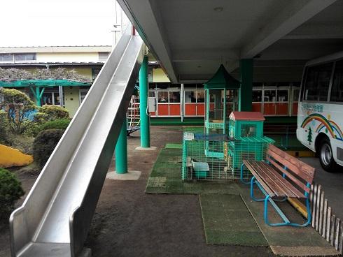 6 S君の通っている幼稚園