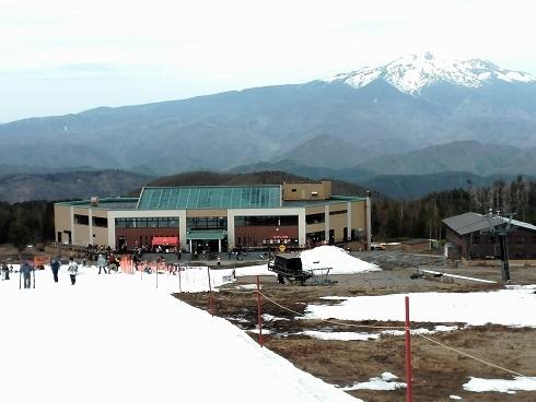 7 スキー場・センターハウス