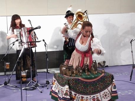 7 エーデルワイスカペレ with MARIA