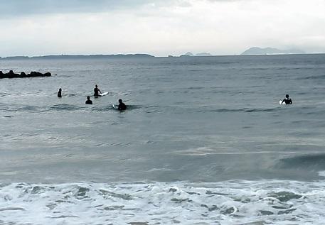 2 サーファー