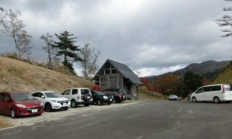 4 新登山口