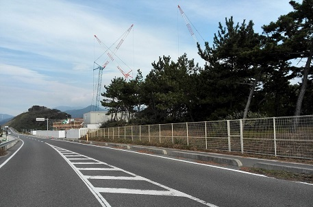 2 病院前の道