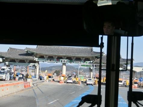 17 慶州に着いた