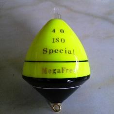11月20日 ISO Specil 40