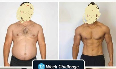12 weeks challenge