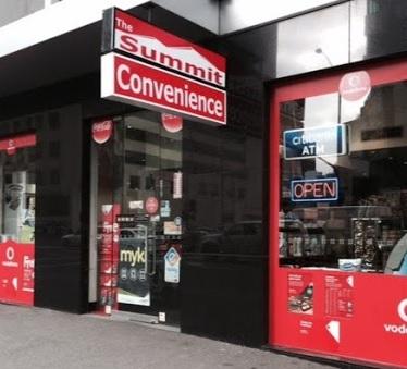 summit store