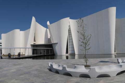 国際バロック博物館