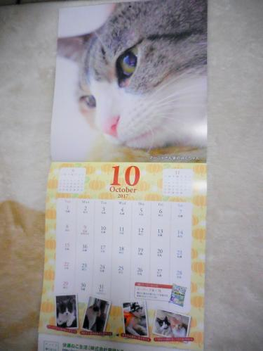 みくカレンダー