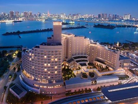 7月1日、東京台場に「グランドニッコー」が誕生!ホテル日航東京をヒルトンに売ったのになぜ?3