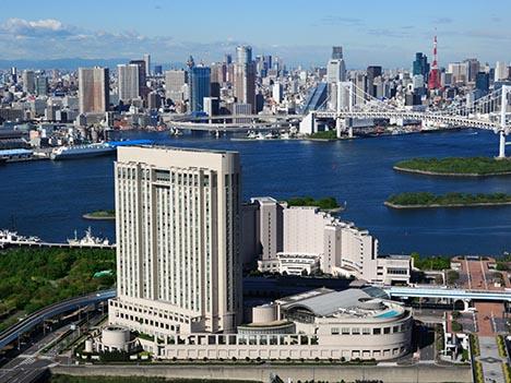 7月1日、東京台場に「グランドニッコー」が誕生!ホテル日航東京をヒルトンに売ったのになぜ?2