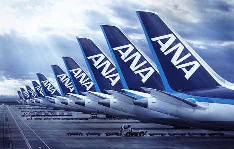 ANAグループは、新会社「ANA X」設立を発表、マイレージプログラム関連の新会社です!