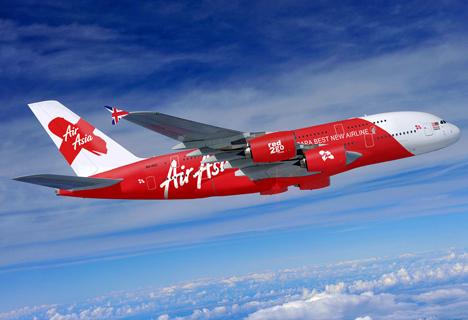 エアアジアの日本~ホノルル線がいよいよ来夏就航!