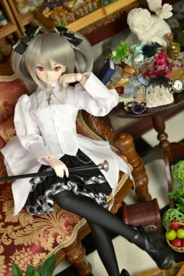 蘭子-feat穹ドレス-1