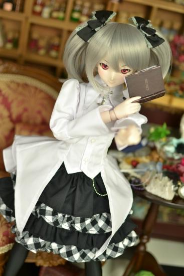 蘭子-feat穹ドレス-3