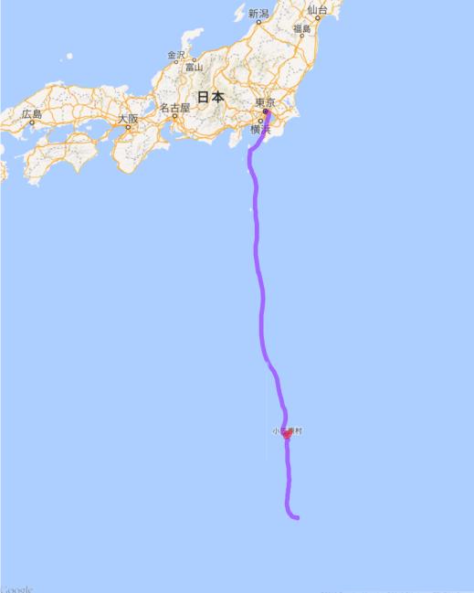 20160521 小笠原 硫黄島