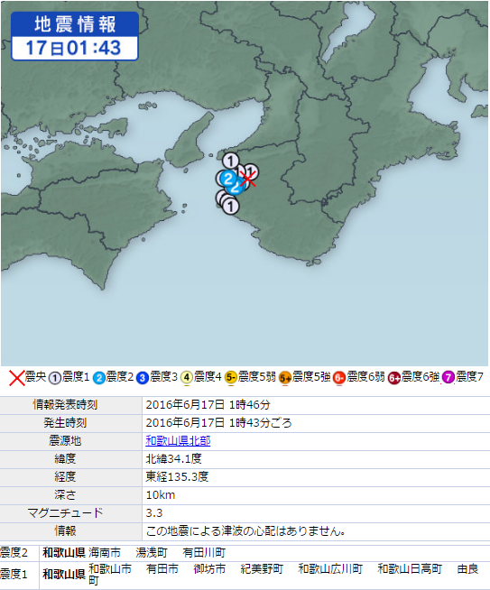 6月17日地震⑨