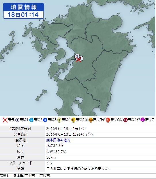 無6月18日地震④