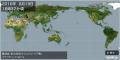 海外での地震⑦