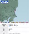 ③31・地震