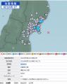 3日地震②