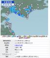 9月8日地震、2