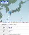 ④14日地震・