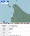 7・地震①