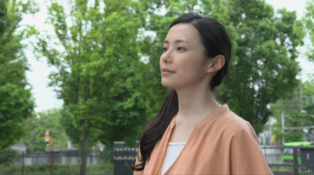 11、長崎 はるか(ミムラ)元恋人