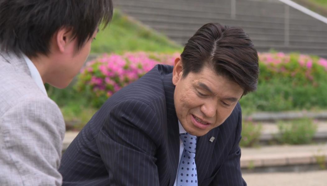 15、田嶋 達生(ヒロミ)上司
